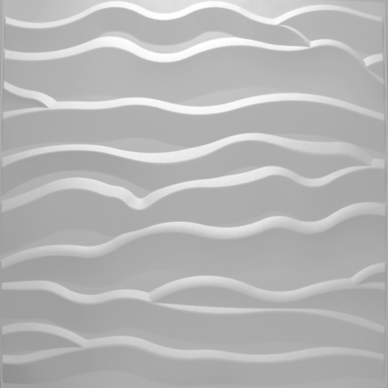3D Wall Decor Panels 3D Wall Ekb02115 Dunes Three Dimensional Paintable Wall Decor .