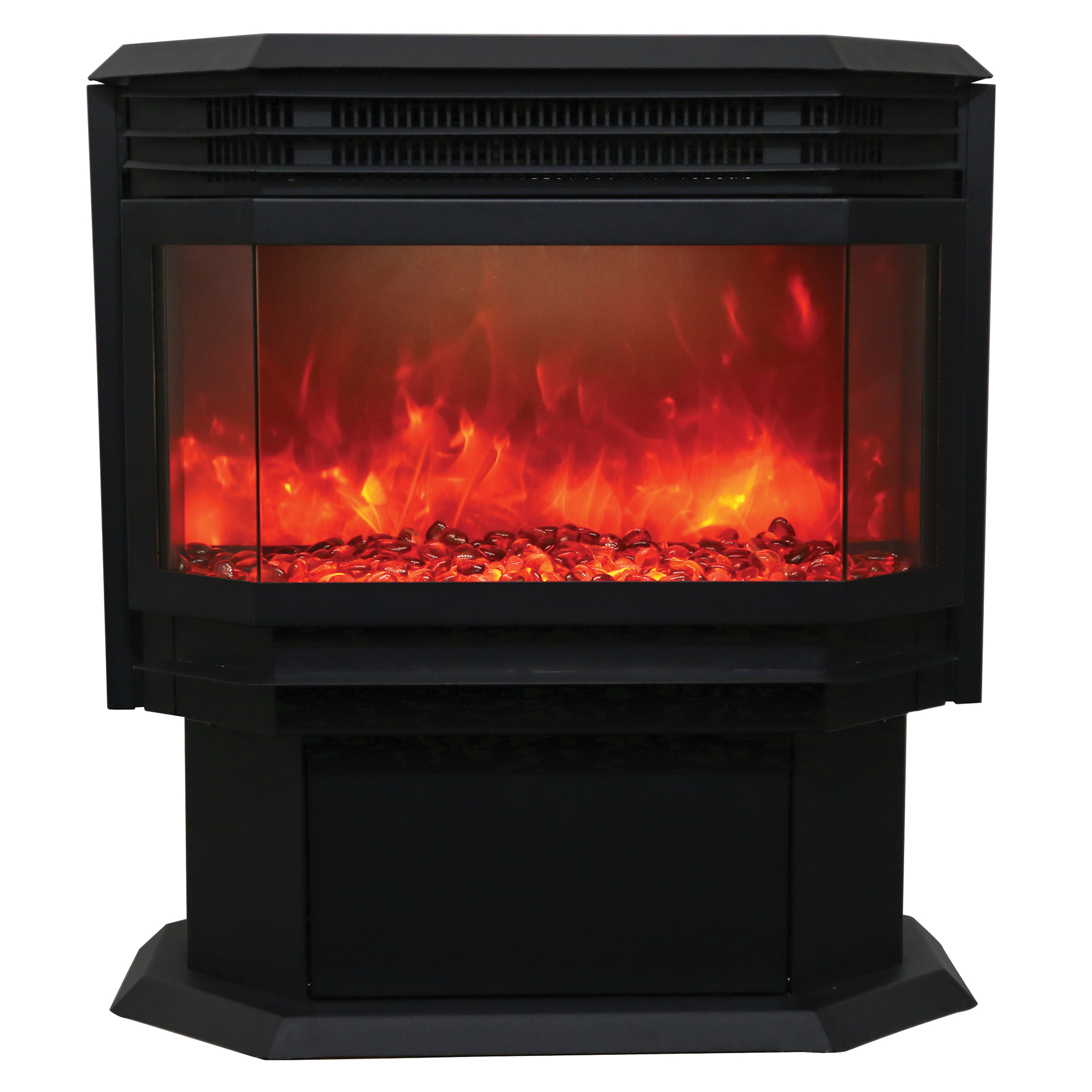 Amantii Electric Fireplace Review Fireplaces
