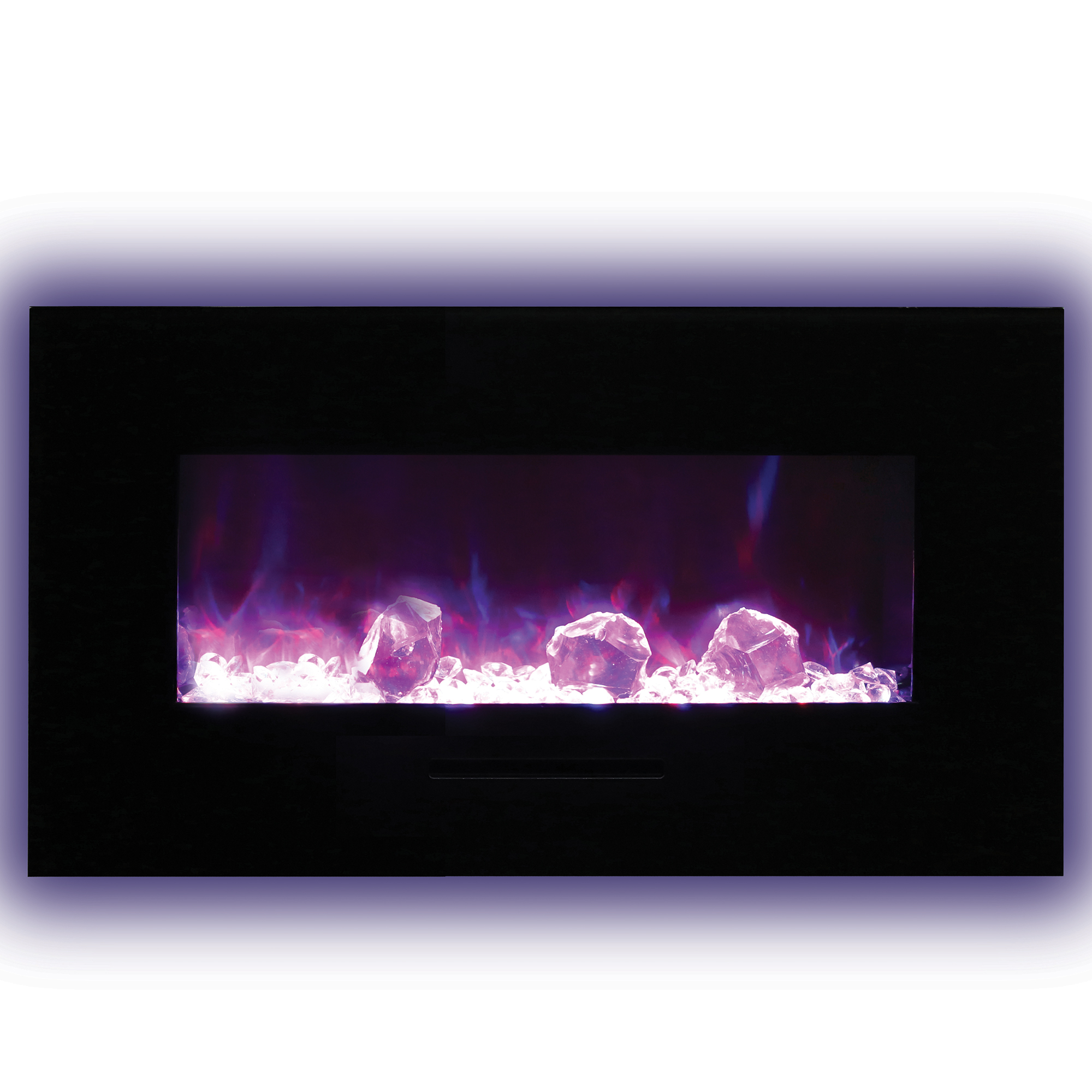 Fireplaces Portable Electric Amp Gel Fuel Fireplaces At