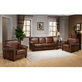amax leather furniture high quality top grain leather at