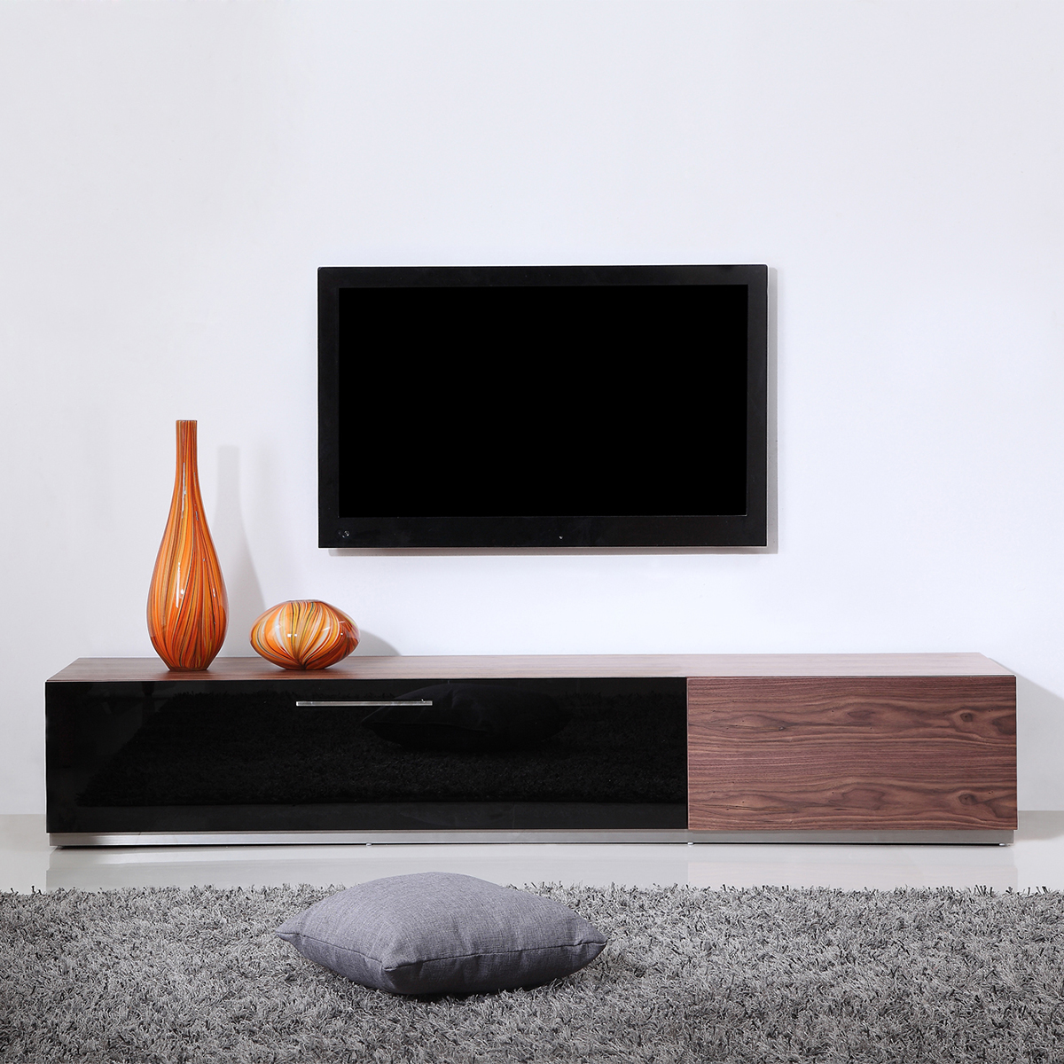 Modern Furniture For Tv b-modern minimalist design contemporary tv stands & furniture at