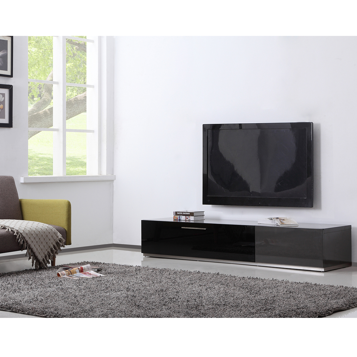 modern contemporary tv stand. producer 80\ modern contemporary tv stand