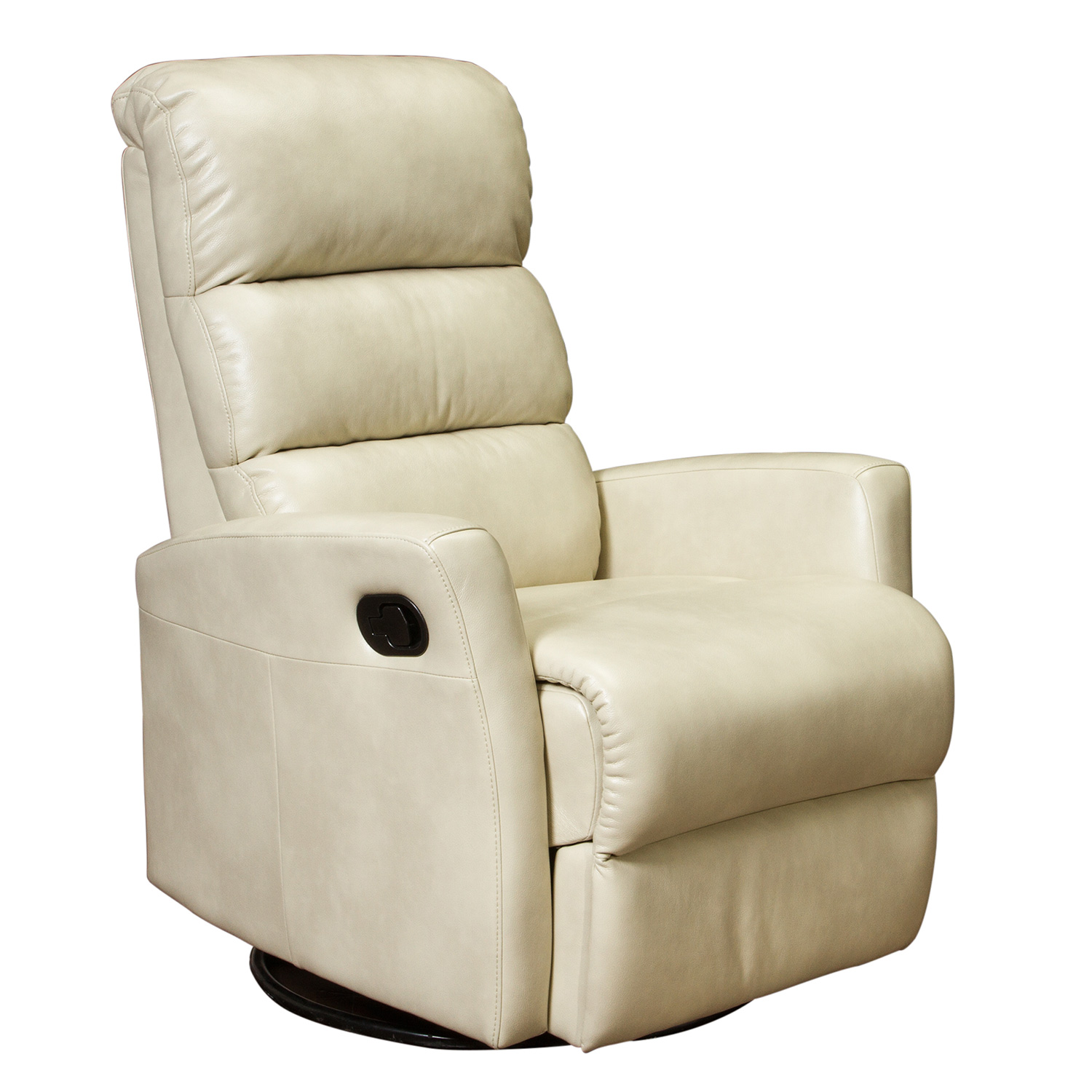 BarcaLounger 8 3062 2110 80 Khloe Swivel Glider Recliner in