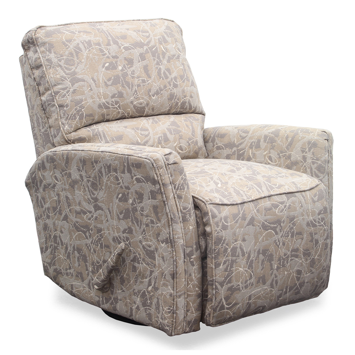 Cordoba Swivel Glider Recliner in Comet Cloud Fabric  sc 1 st  Dynamic Home Decor & BarcaLounger 8-4555-1068-10 Cordoba Swivel Glider Recliner in ... islam-shia.org