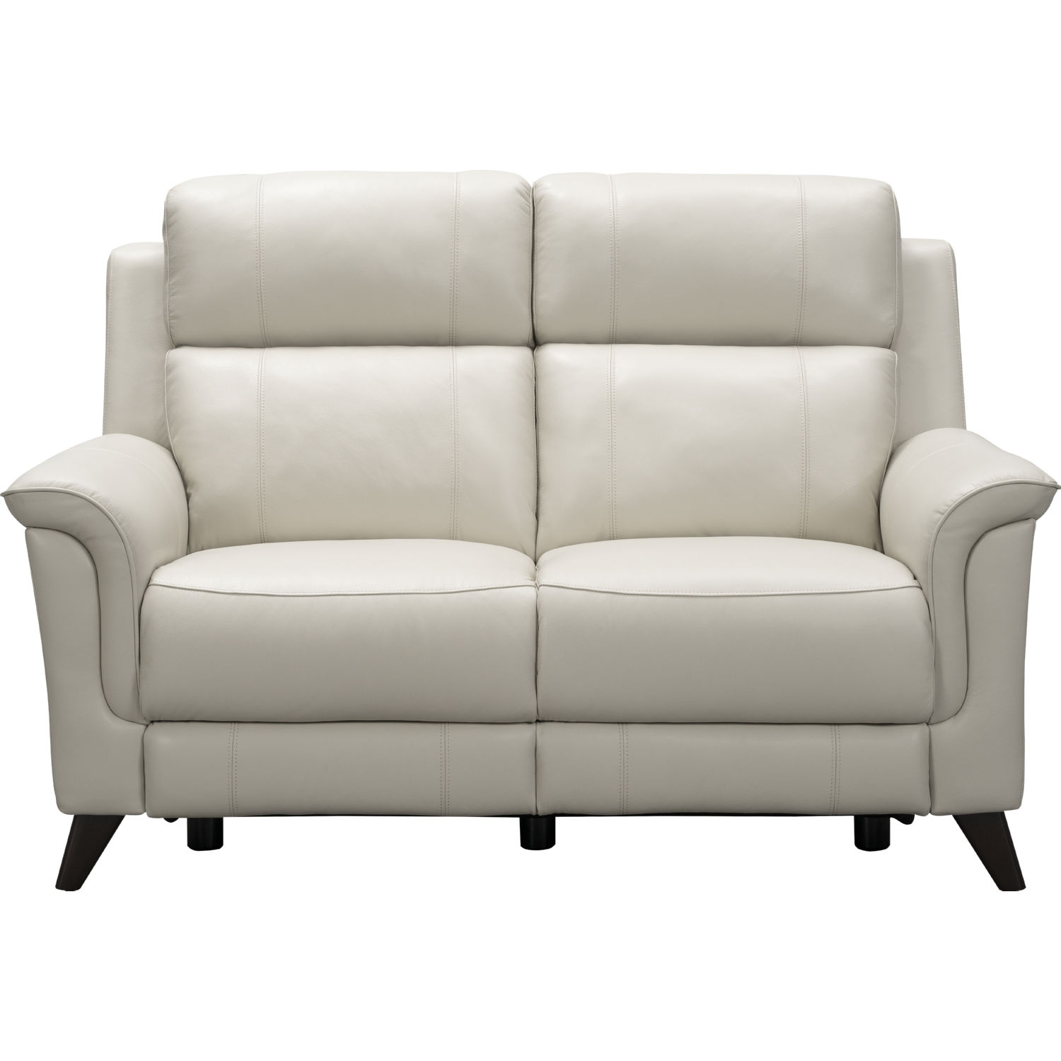 Picture of: Barcalounger 29ph 3716 3726 82 Kester Power Reclining Loveseat In Laurel Cream Leather