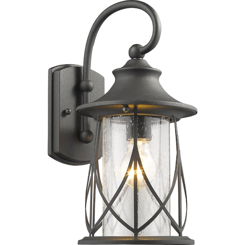 Porch Light Nz: Chloe Lighting CH22040BK15-OD1 Marhaus Transitional 1