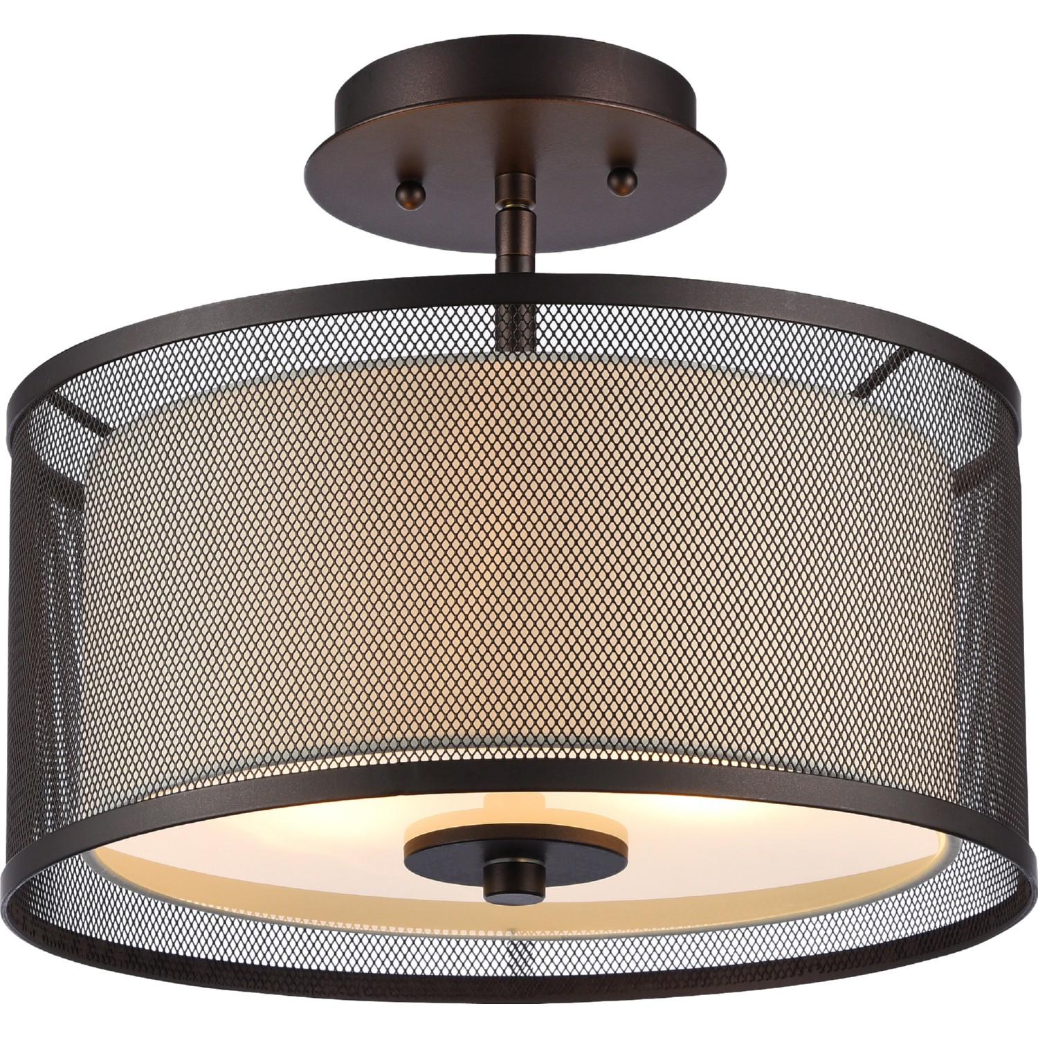 Chloe lighting ch24033rb13 sf2 audrey transitional 2 light rubbed chloe lighting audrey transitional 2 light rubbed bronze semi flush ceiling light 13w arubaitofo Images