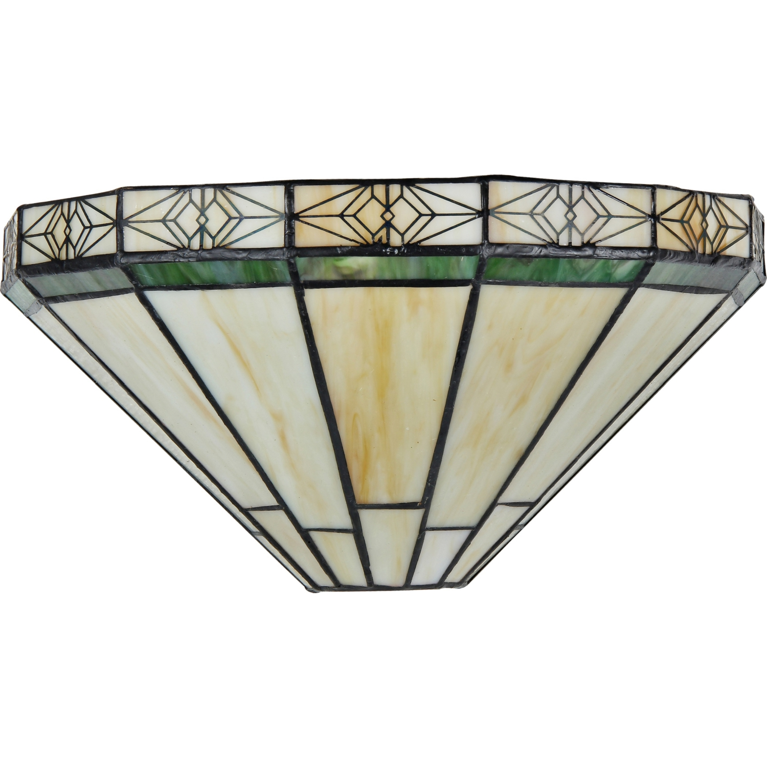 Chloe lighting ch31315mi12 ws1 belle tiffany style 1 light mission chloe lighting belle tiffany style 1 light mission wall sconce 12 wide amipublicfo Gallery