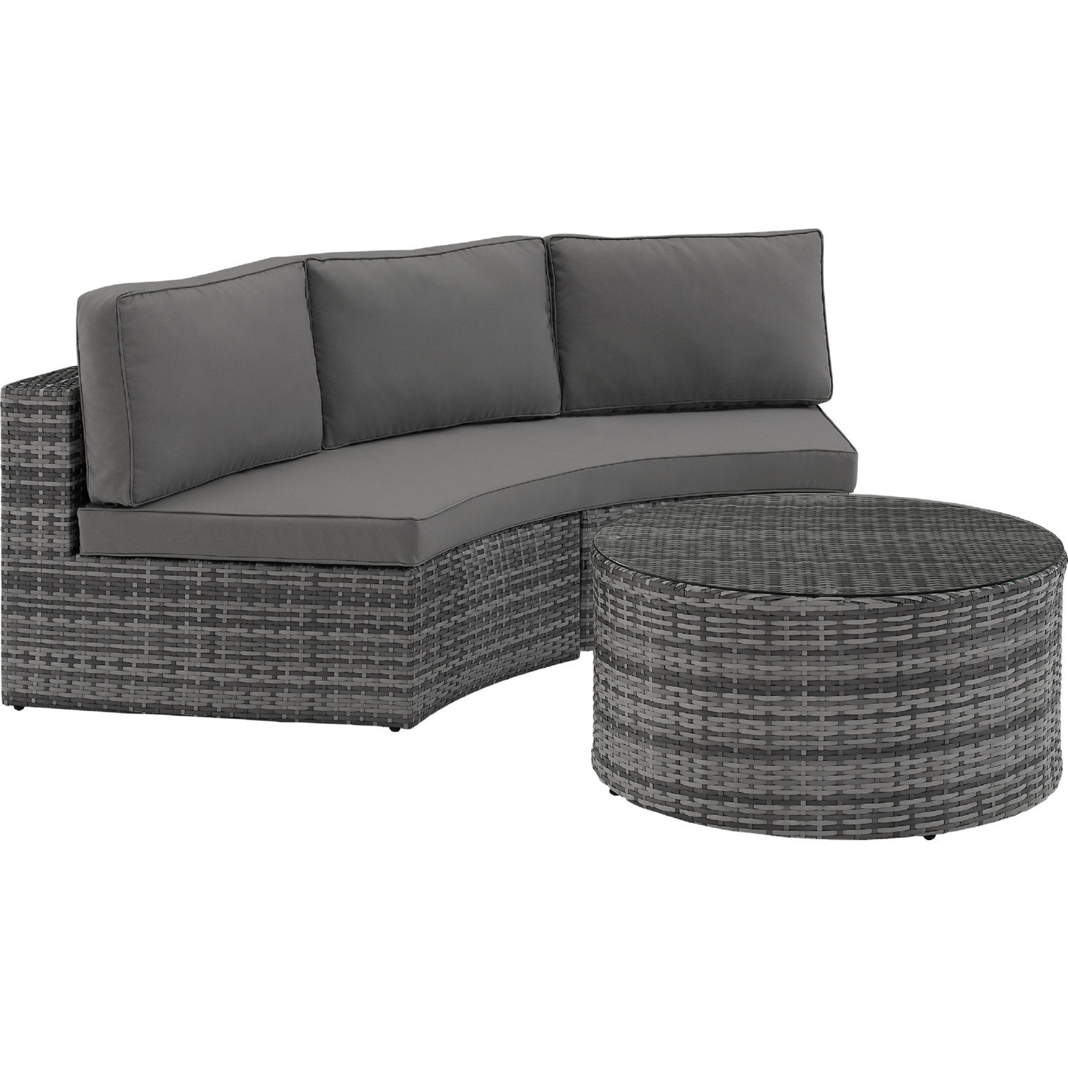 Outdoor Sectional Sofa Coffee Table