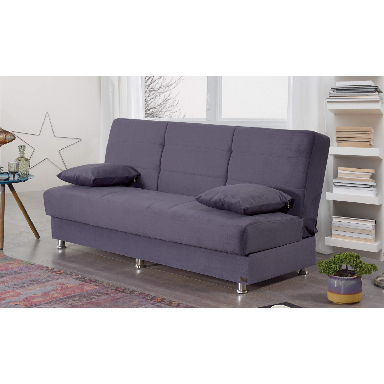 Empire Sb Ramsey Sleeper Sofa In