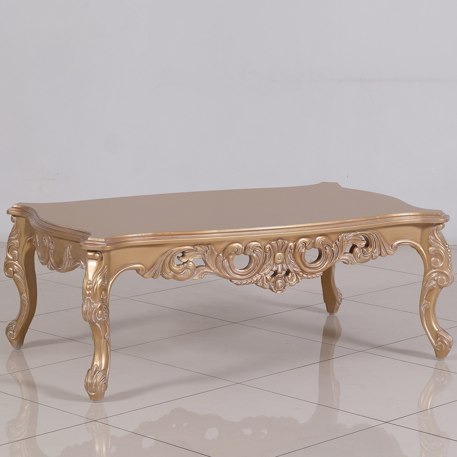 Grand European Luxury Furniture 32006-CT Imperial Palace