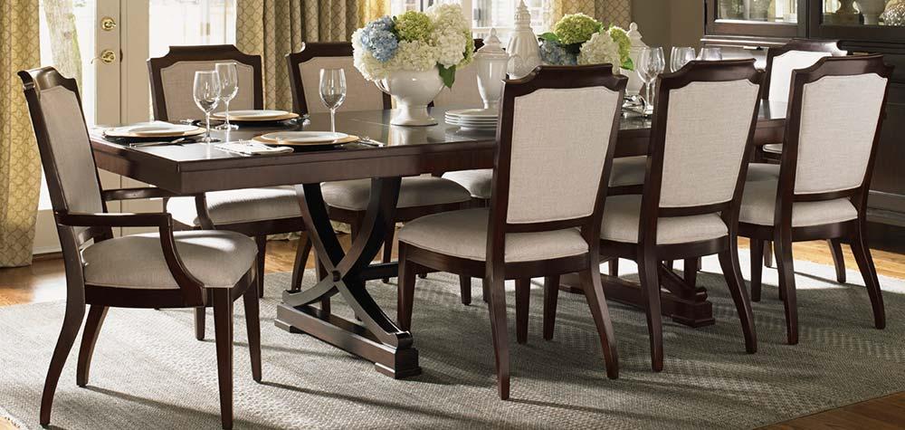 Kensington Place Collection By Lexington Brands Furniture At Dynamic Home Decor