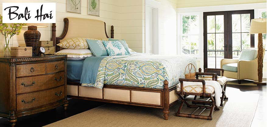 Tommy Bahama Home Bali Hai Collection By Lexington