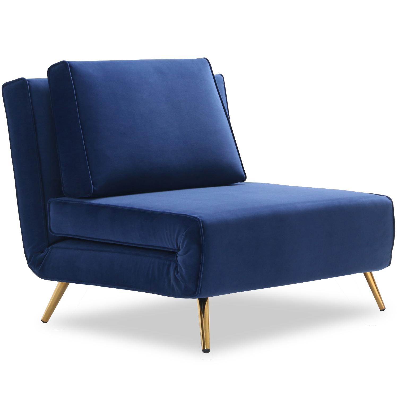 17523 I Julius Single Chair Sofa Bed