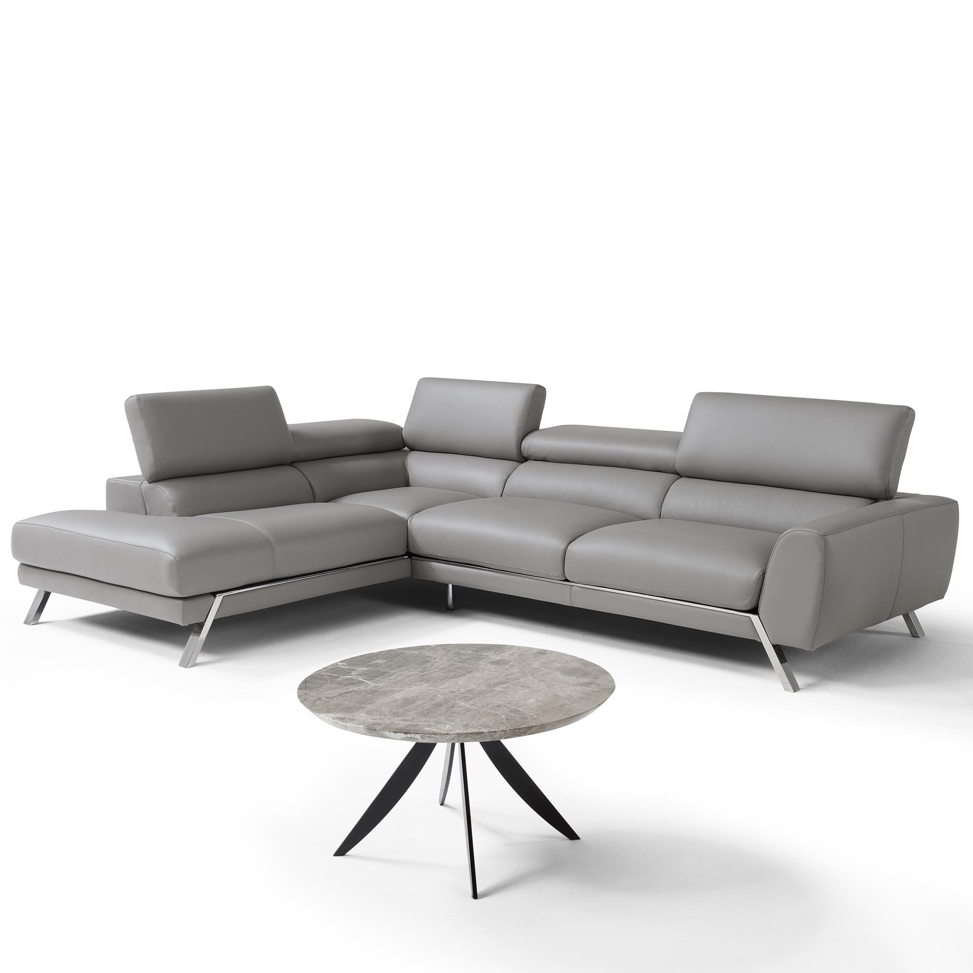 JM Furnishings LHFC Mood Motion Sectional Sofa w Left