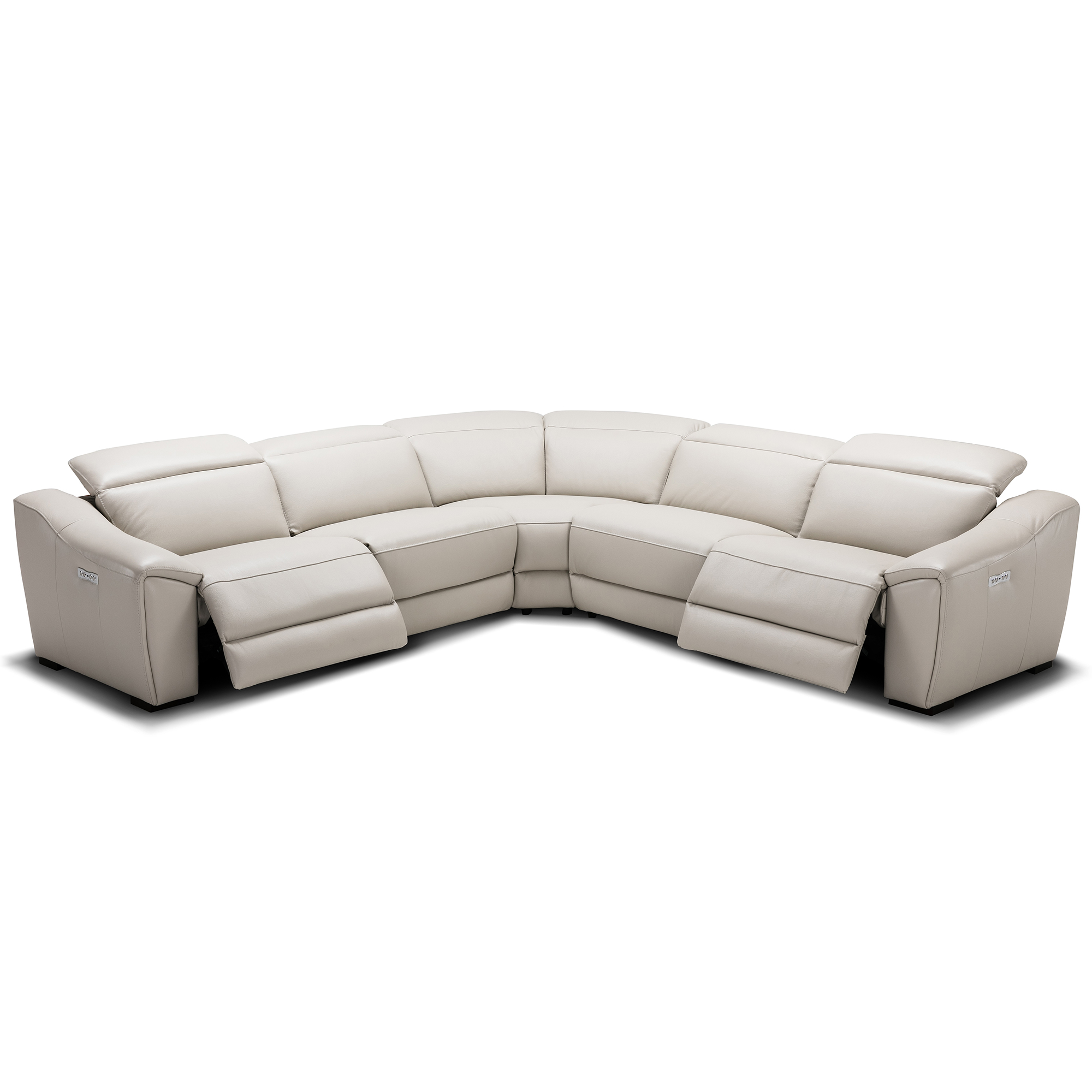 leather motion sectional sofa Avariiorg Home Design Best Ideas