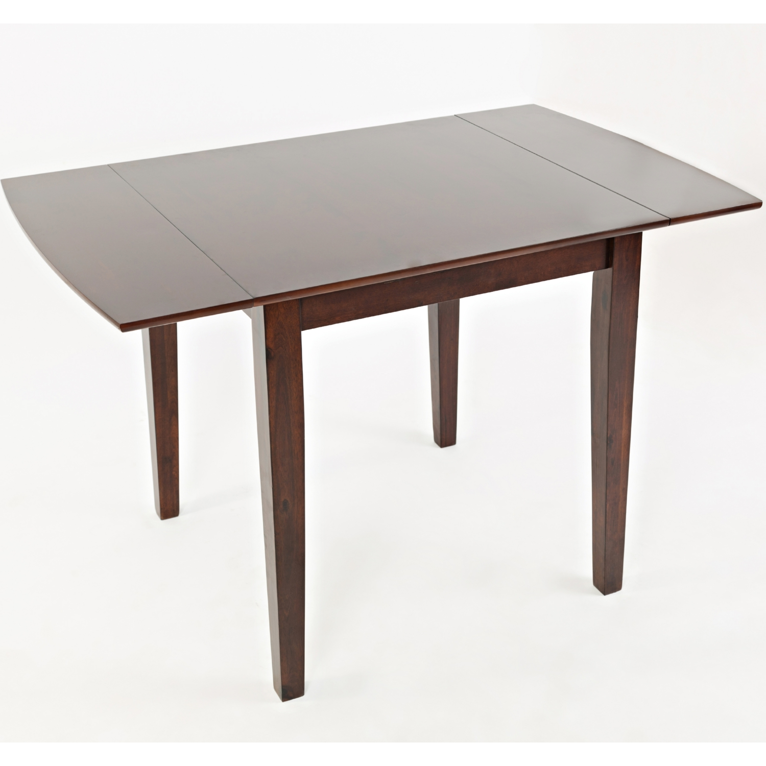 Jofran 1659 48 Everyday Classics Drop Leaf Dining Table in Cherry