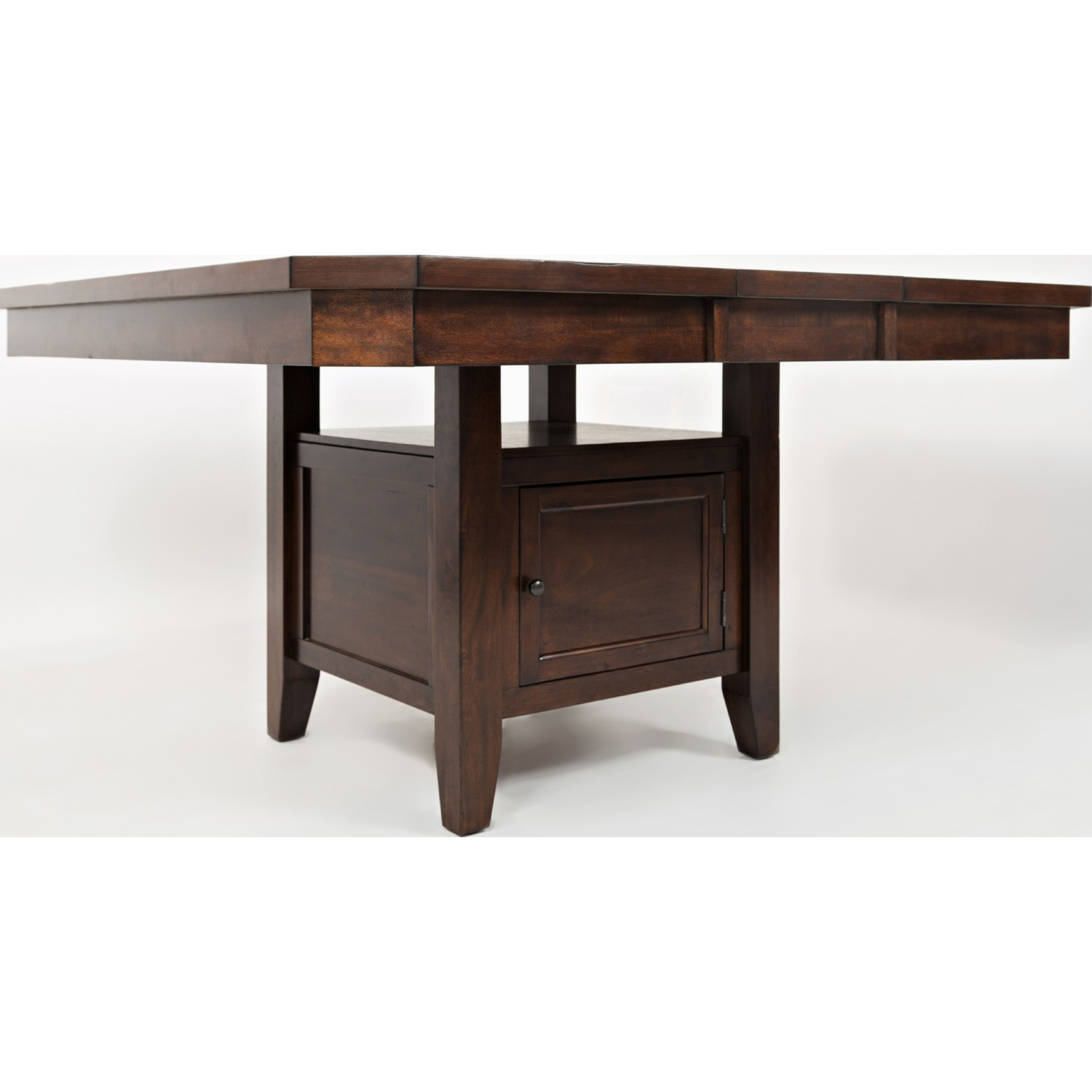 Dining Table With Storage Base Home