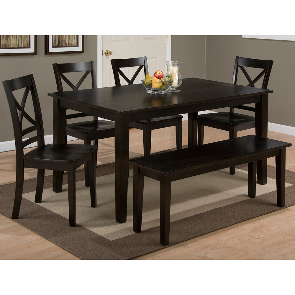 by table ashley set collections dining signature rectangular upholstered bench chair design room item kitchen haddigan w side and krl wayside chairs sets piece