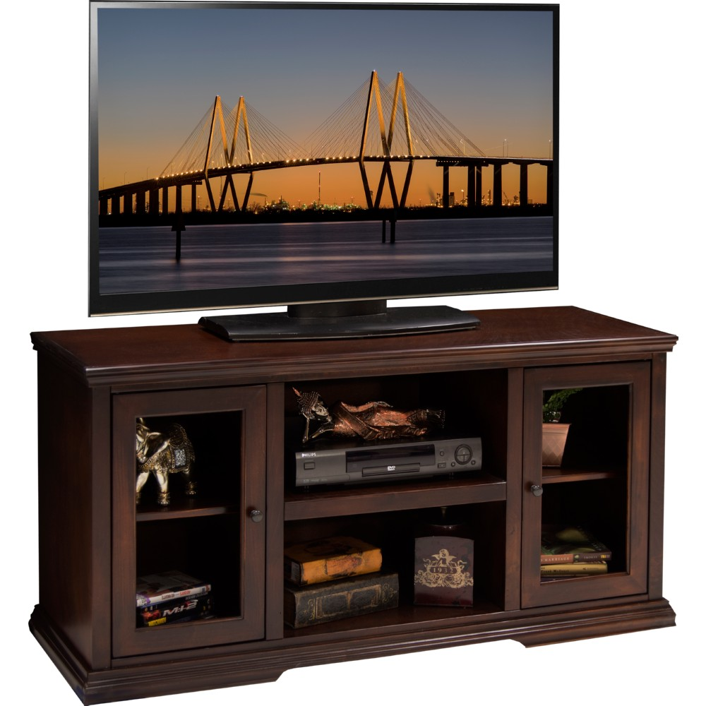 Legends Furniture Ap1227 Ashton Place 54 Tv Stand Console
