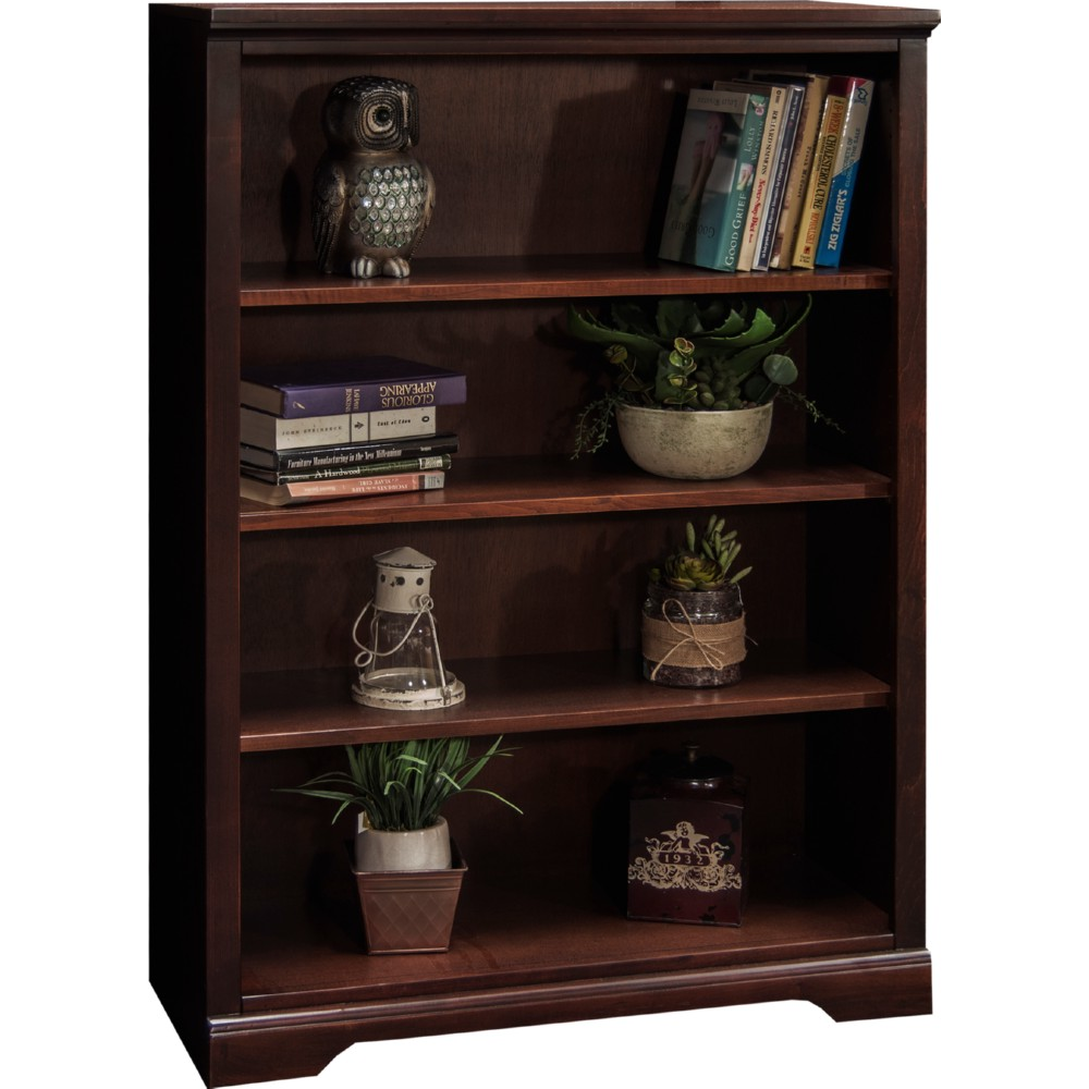 Legends Furniture Bw6848 Brentwood 48 Bookcase In