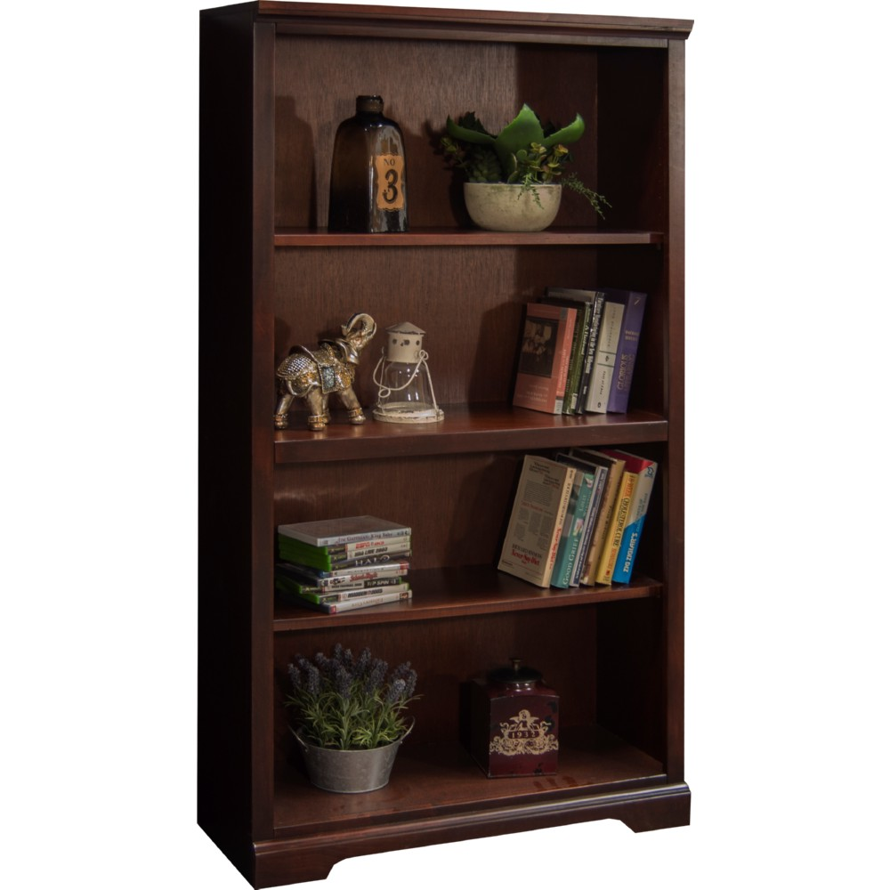 Legends Furniture Bw6860 Brentwood 60 Bookcase In