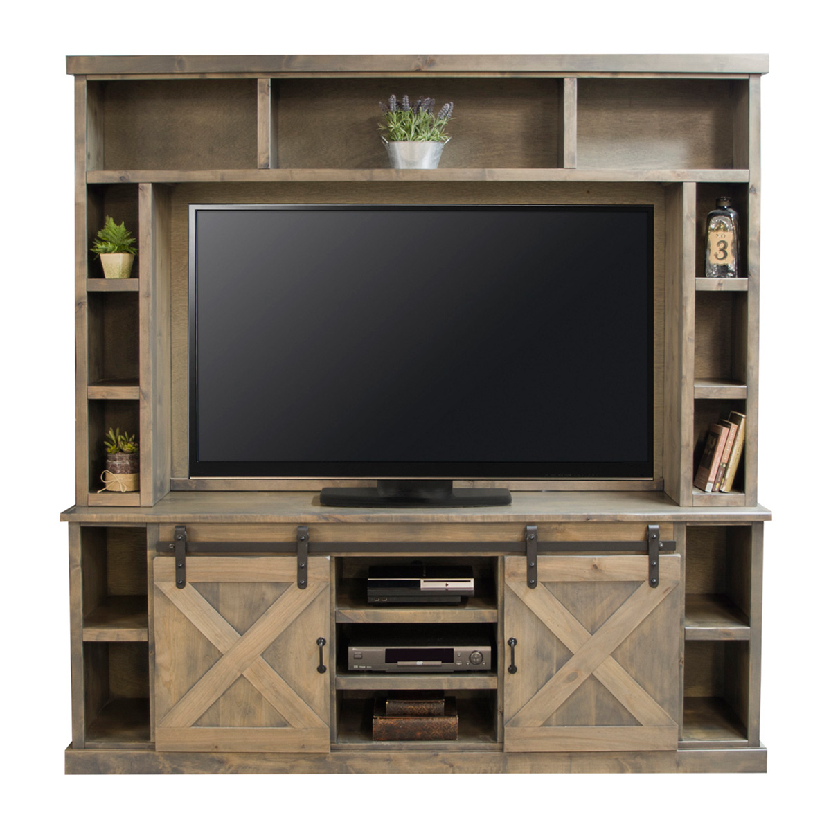 Legends Furniture Fh1425 1925 Farmhouse 85 Quot Entertainment