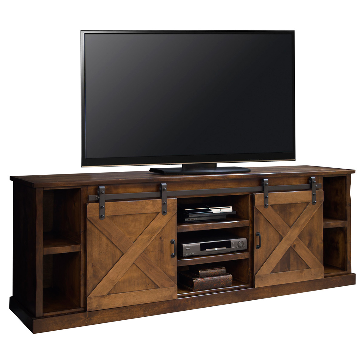 90 Inch Tv Console Home Ideas