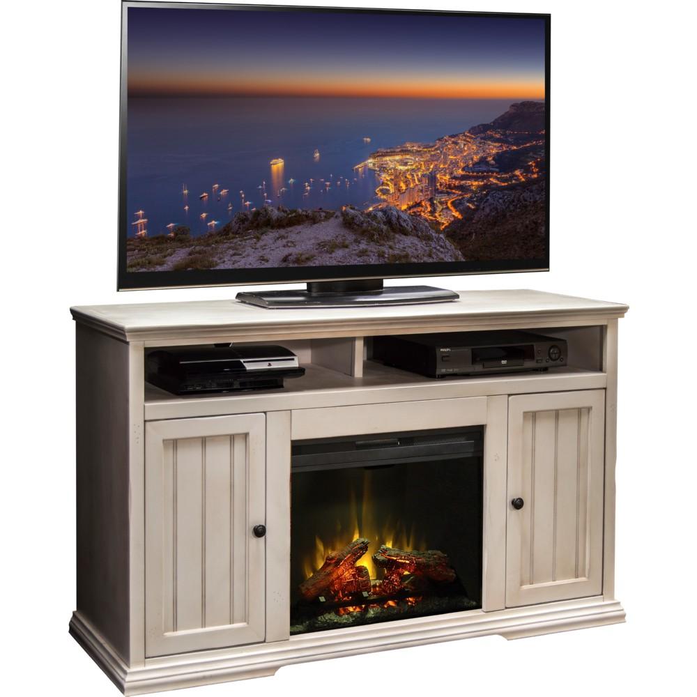 Legends Furniture Rt5304 Atw Riverton 59 Quot Fireplace Tv