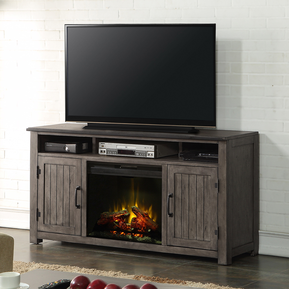 Legends Zstr 1960 Storehouse 60 Quot Fireplace Console In