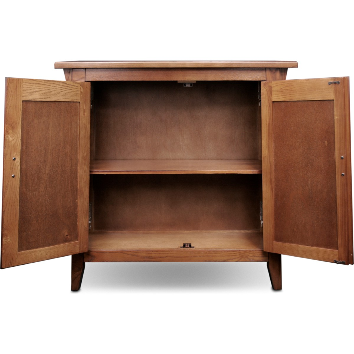 leick furniture rs mission foyer cabinet hall stand w