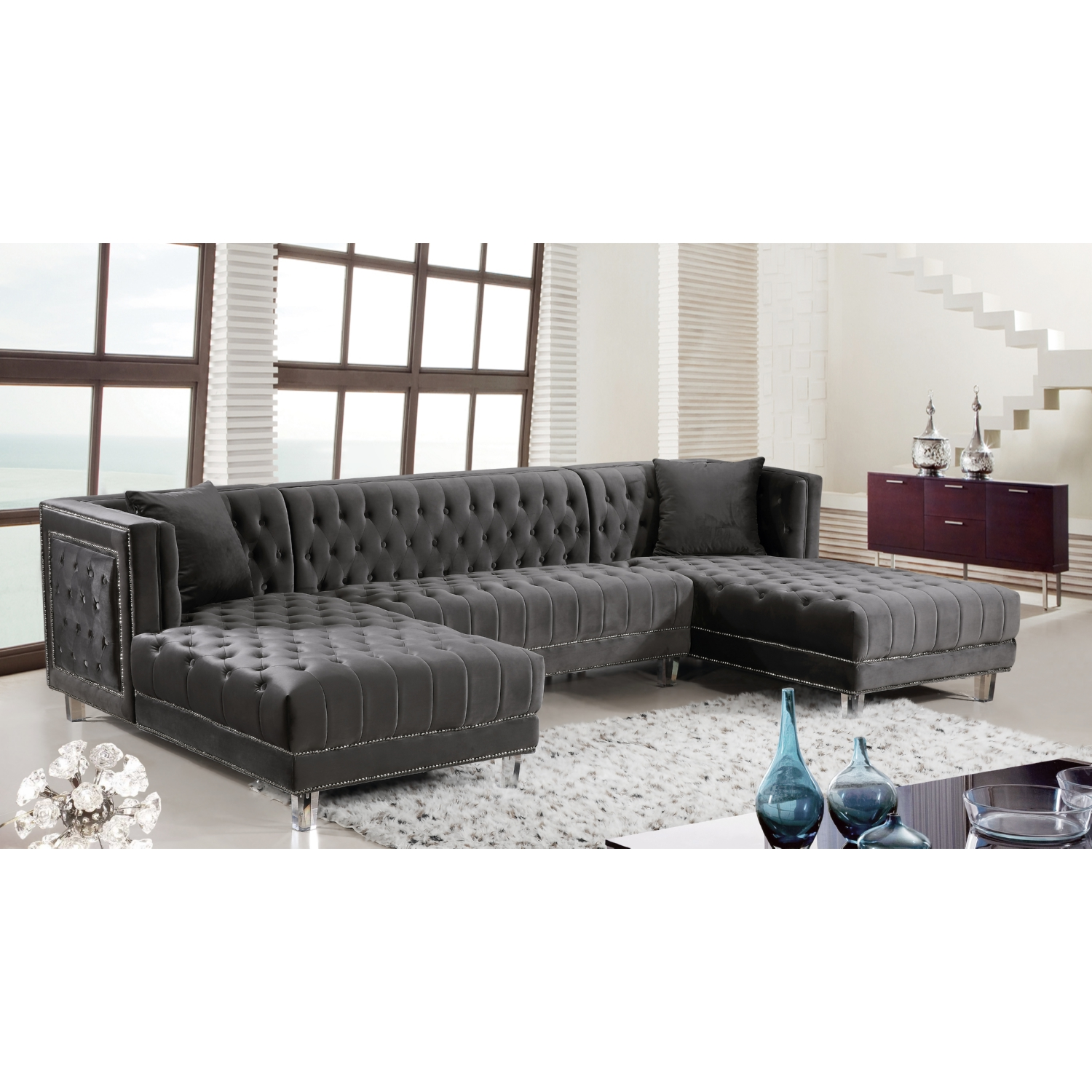 queen co gradschoolfairs sofa nongzi sleek dual about lounge remodel sectional chaise l sleeper wonderful with com sofas microfiber bed