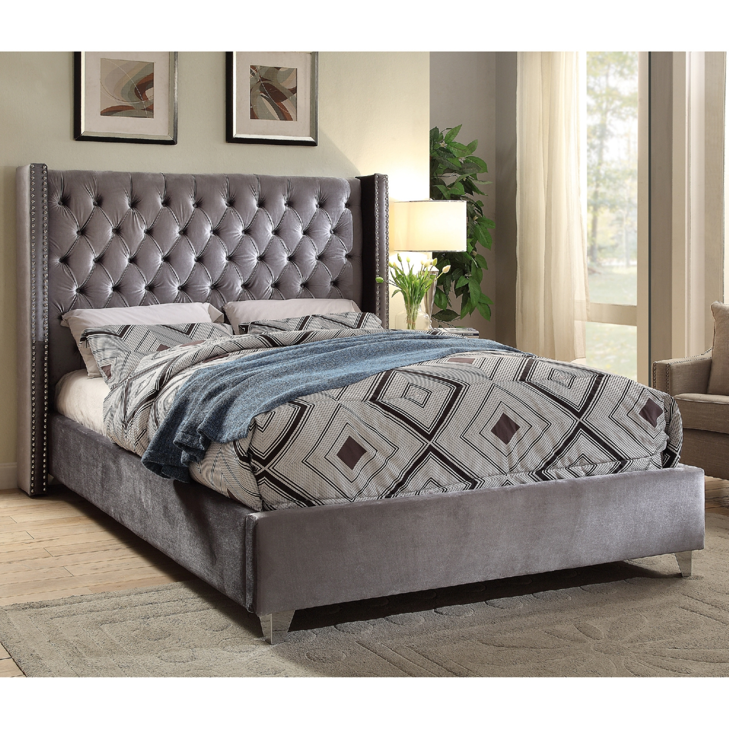 Bedroom  Home Furnishings  Lexington Home Brands