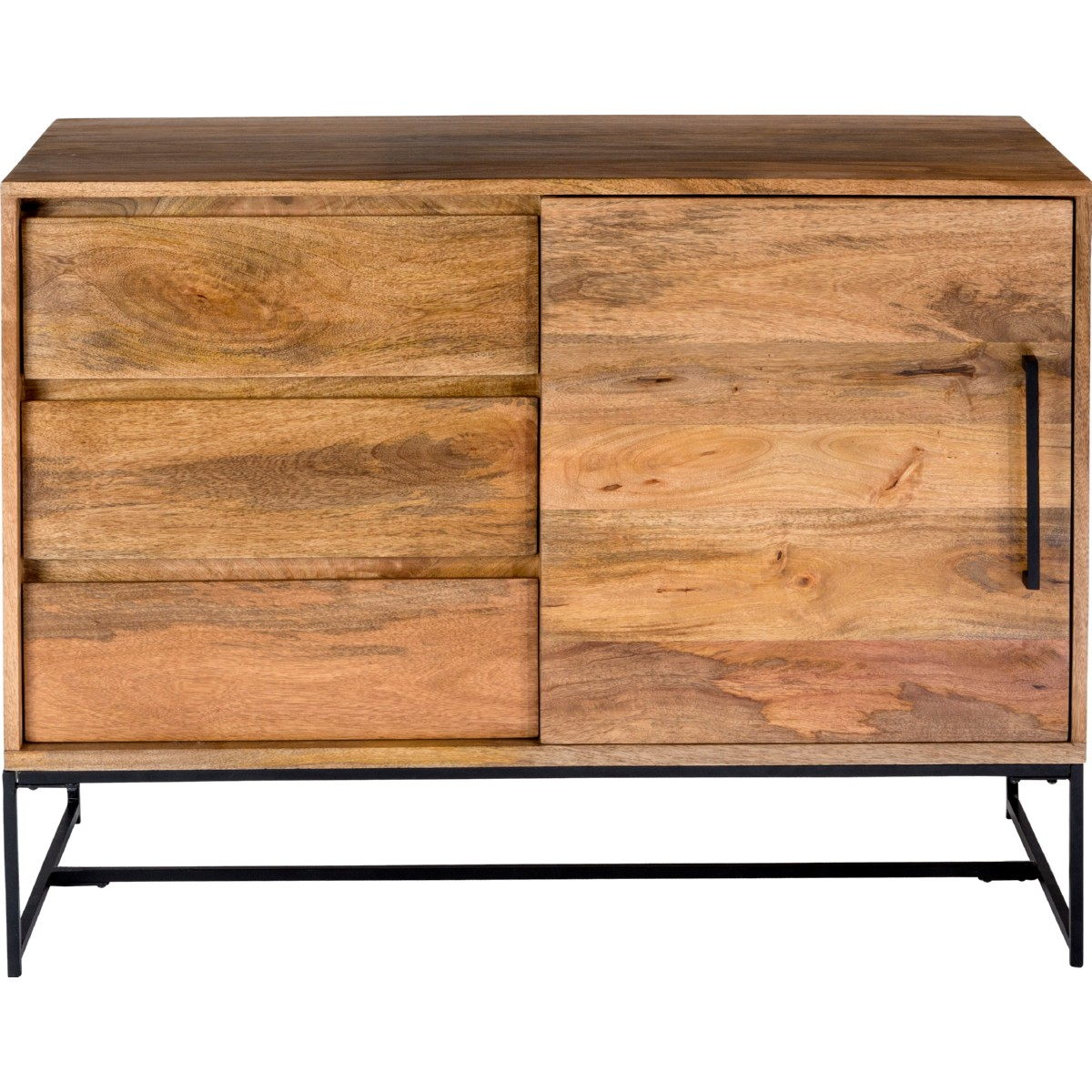 moe s home collection sr 1028 24 colvin sideboard buffet in solid rh dynamichomedecor com mango wood buffet brisbane mango wood buffet perth
