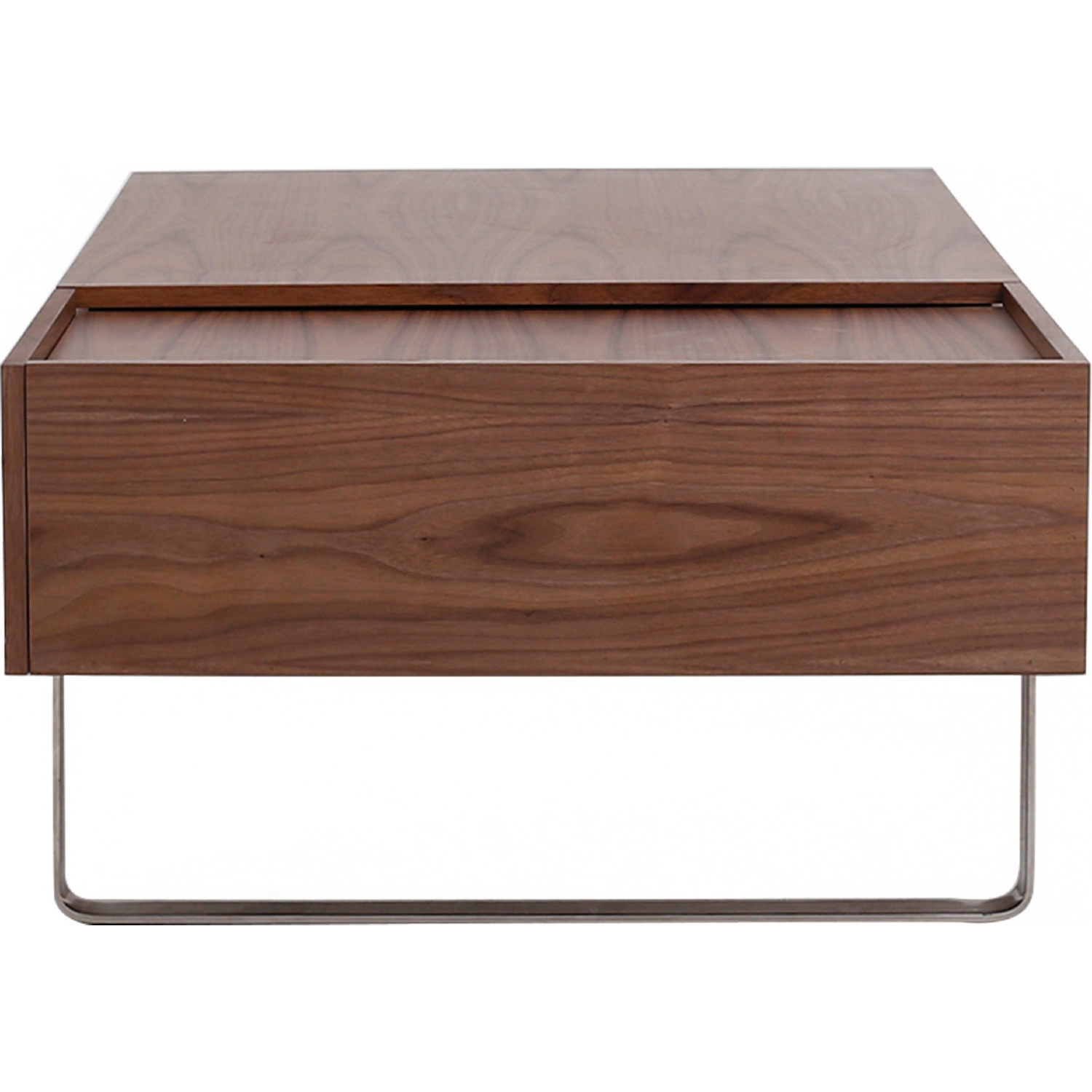 New Pacific Direct Denzel Rectangular Lift Top Coffee