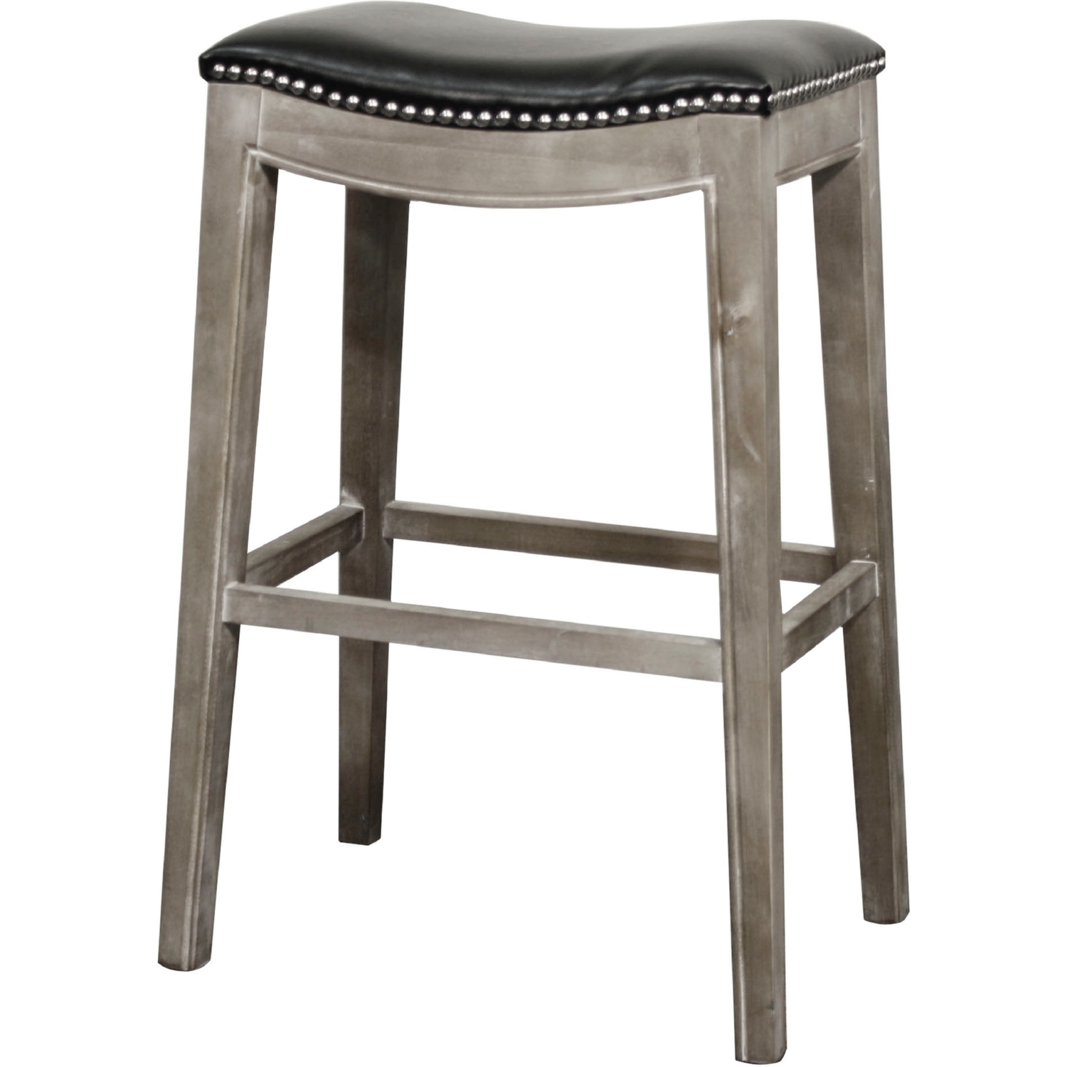 New Pacific Direct 198631b 23 Elmo Bar Stool In Black