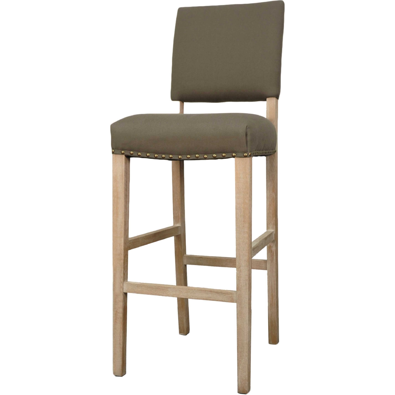 New Pacific Direct 3900006 Cm Arthur Bar Stool In Cafe