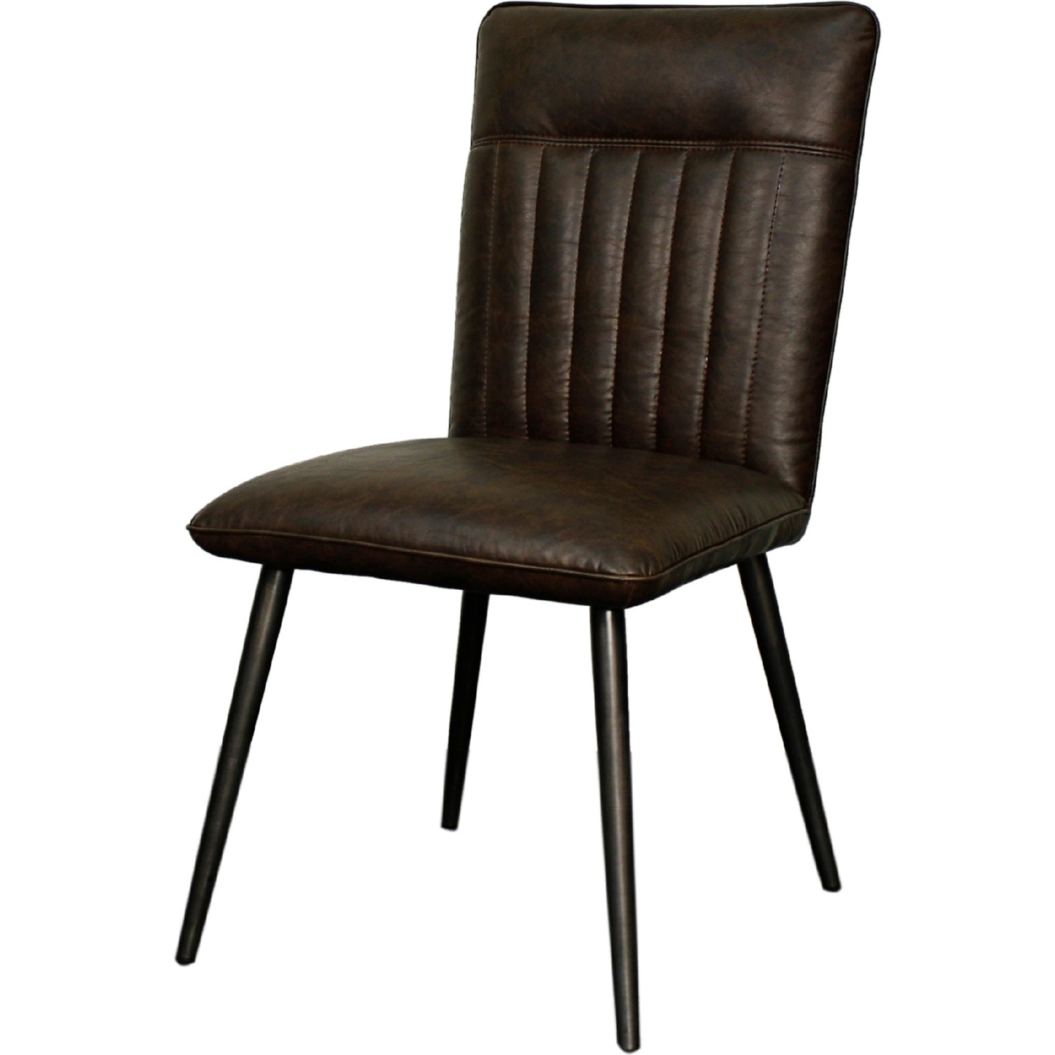 New Pacific Direct 568237P 417 VB Caden Dining Chair In