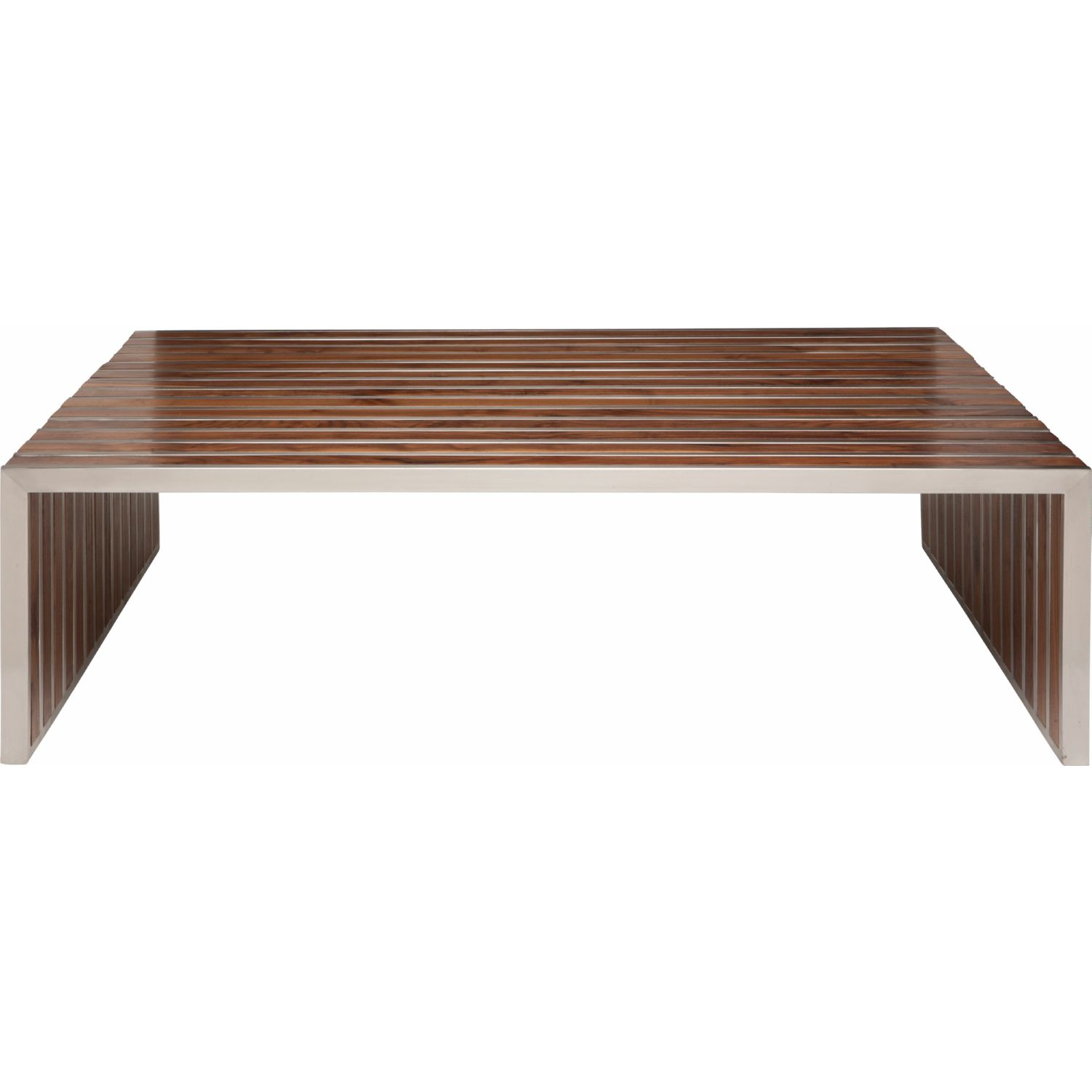 Nuevo Modern Furniture HGEM706 American Amici Coffee Table in