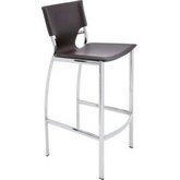 Nuevo Modern Furniture Hgga221 Lisbon Counter Height Stool