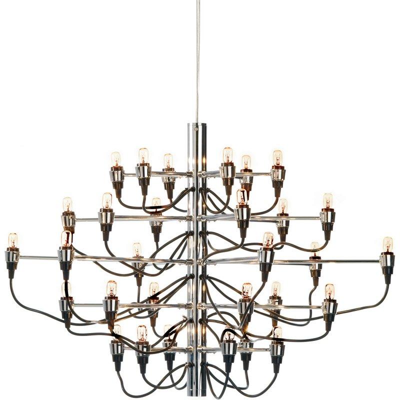 nuevo modern furniture hgml326 medusa small pendant light in black
