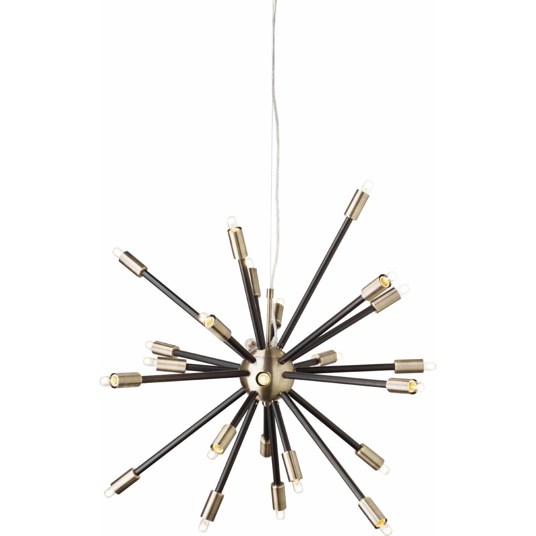 nuevo modern furniture hgra410 sergei ceiling pendant light in