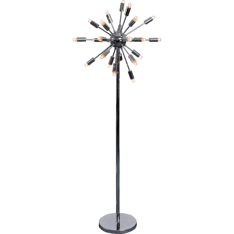 sputnik floor lamp floor matttroy. Black Bedroom Furniture Sets. Home Design Ideas