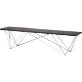 Nuevo Modern Furniture Hgsr464 Zola Buffet Cabinet In