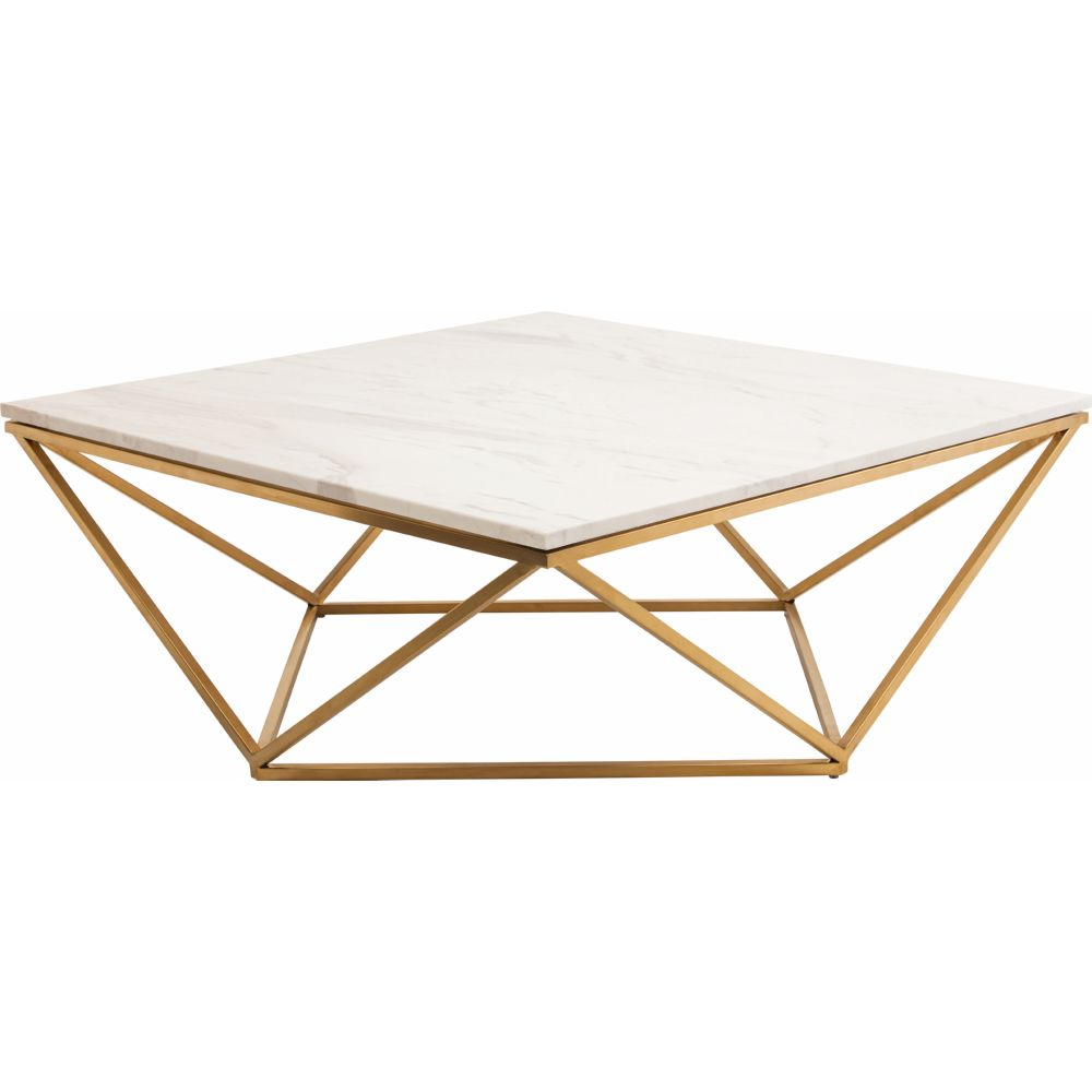 Nuevo Modern Furniture HGTB265 Jasmine Coffee Table W