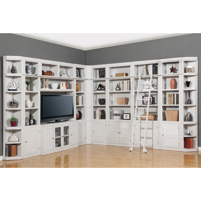 Parker House Furniture Tv Stands Wall Units Library Home Office