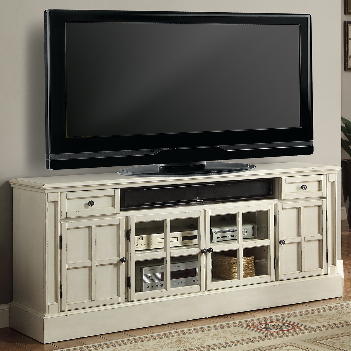 Parker House Cha 72 Charlotte 73 Quot Tv Stand Console W