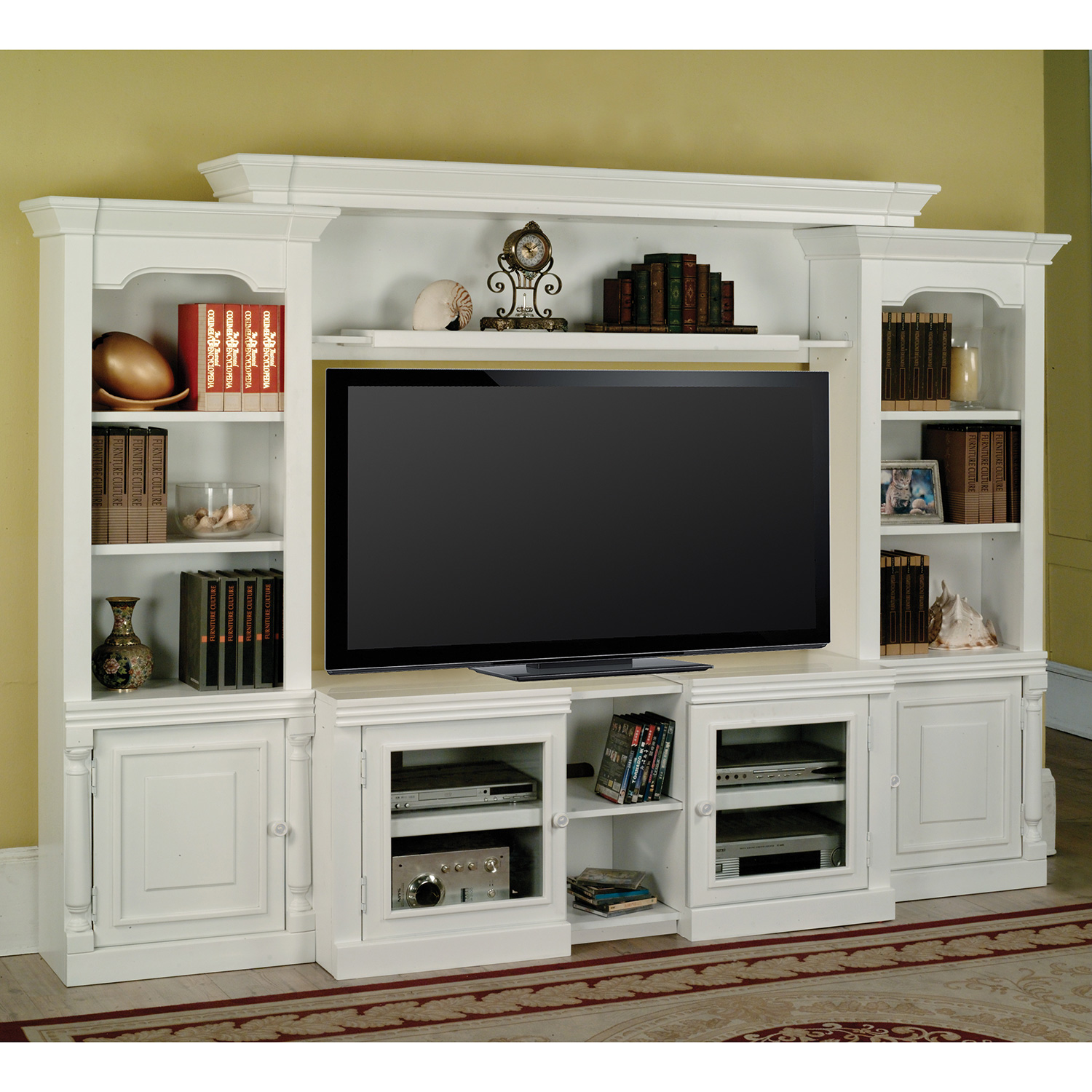 Home Theater Wall Units & Entertainment Centers at Dynamic Home Decor