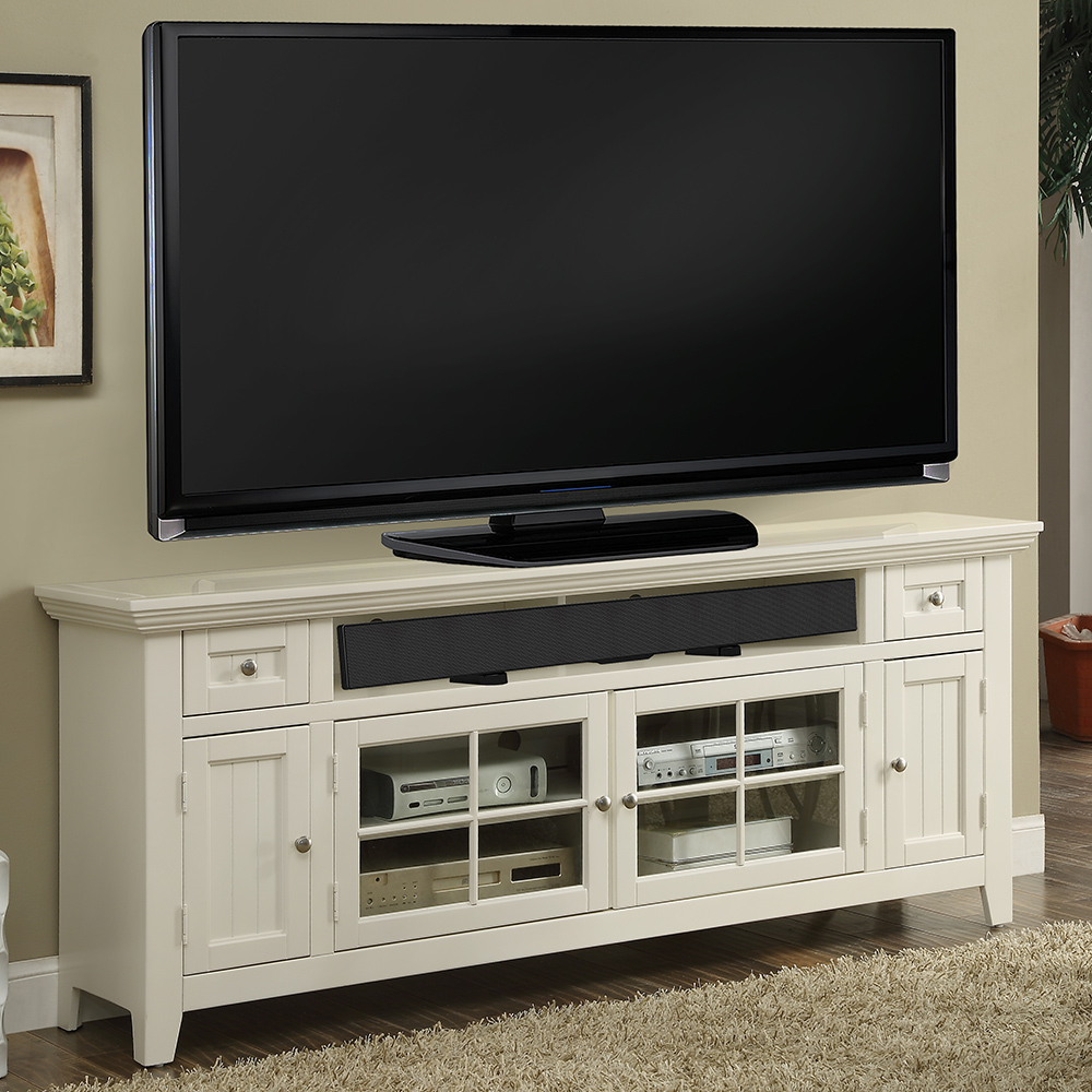 Parker House Tid 72 Tidewater 72 Tv Stand Console In