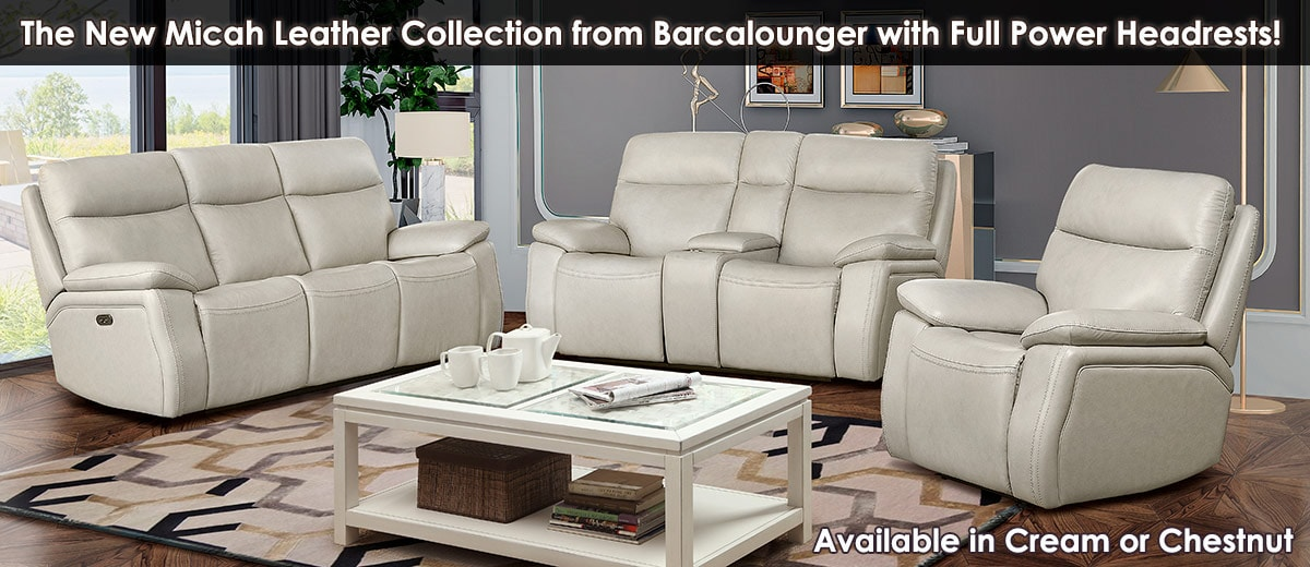 Barcalounger at Dynamic Home Decor